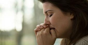 """Szülés utáni depresszió: """"rossz anyának éreztem magam"""""""