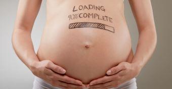 6 dolog, amit tegyél meg a terhesség végén