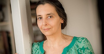 Geréb Ágnest két év letöltendő börtönbüntetésre ítélték