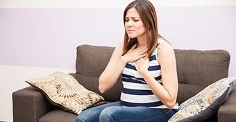 A reflux is okozhat alvásproblémát