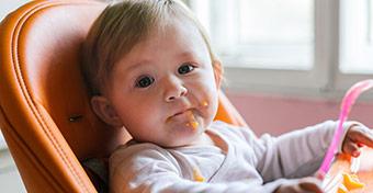 Szuperélelmiszerek gyereknek? - Trendek és tények