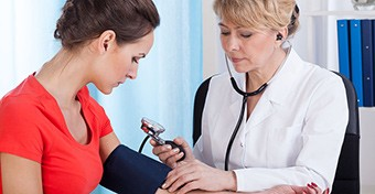 Mi lehet a gond, ha csak az egyik vérnyomásérték magas?