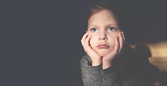 8 módszer, amivel megnyugtathatod a gyereket