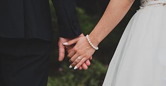 """""""A házasságkötés a reneszánszát éli"""""""