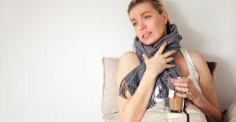 Védekezőképesség a terhesség alatt