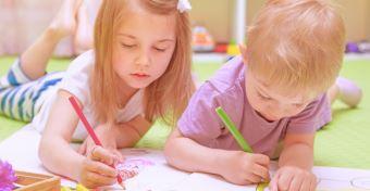 Miről árulkodnak a gyermekrajzok?