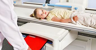 Mikor kell röntgenvizsgálatra vinni egy gyereket?