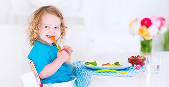 Gyereknek készült étkészletet hívtak vissza