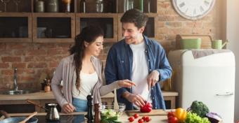 Ételek, melyek növelik a férfi termékenységét