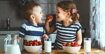 6 ok, amiért igazi ajándék, ha van egy nagyobb testvéred