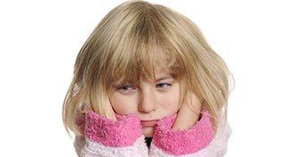 A sóoldatos öblögetés csökkenti gyerekeknél a fülfertőzés esélyét
