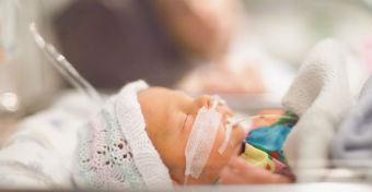 Gyakrabban lesz légúti megbetegedése a koraszülötteknek