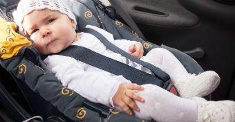 Ha a kicsi nem bírja az autózást