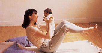Sport és szoptatás