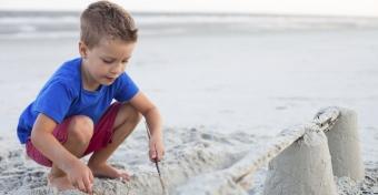 4+1 gyerekprogram nyári hőségre