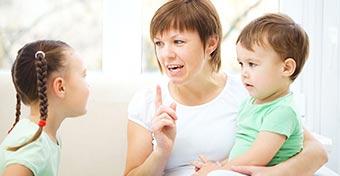 6 viselkedés a gyereknél, amit ne hagyj figyelmen kívül