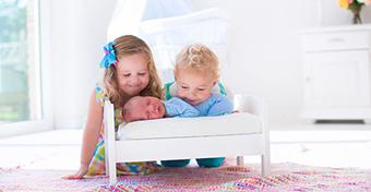 Cáfolják a születési sorrend teóriát