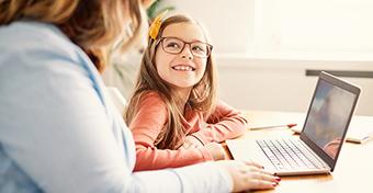 A gyerekek sokkal alkalmazkodóbbak, mint mi felnőttek