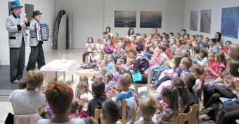 Adventi programajánló kicsiknek és nagyoknak