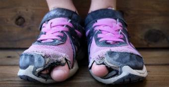 A gyerekkori szegénység felnőttkori szívbetegséghez vezethet