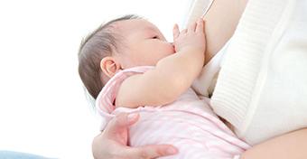 Meddig szoptatnak a magyar anyák?