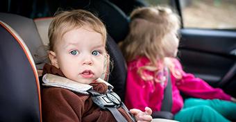 Ezeket az autós gyereküléseket érdemes kerülni