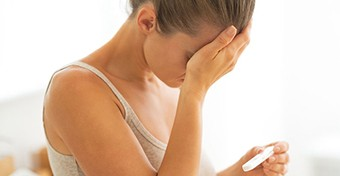 FSH- kóros értéke teherbeesési nehézségeket is okozhat