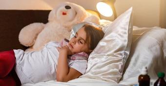 Honnan tudhatom, hogy a gyereknek antibiotikumra van szüksége?