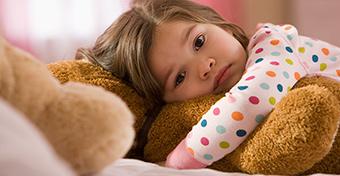 Komoly hatást gyakorol a gyerekek agyára a fenekelés