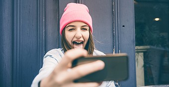 Háromból egy kamasznak testképzavart okoz az Instagram