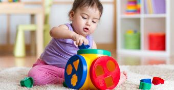 Játék közben így fejlődik a gyerek