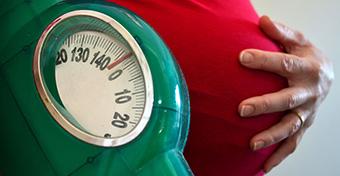 Hízás a terhesség alatt - mennyi az egészséges?