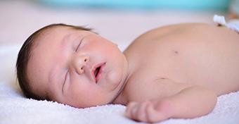 Nem kell az ajánlottnál több D-vitamin a babáknak