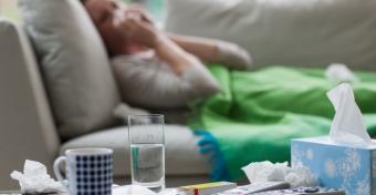 Eddig fertőznek a koronavírusos páciensek egy új vizsgálat szerint