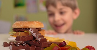 Egyre több gyermek lesz cukorbeteg az elhízás miatt