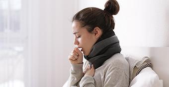 Az influenza 4 típusa