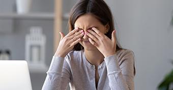 3 tünet, ami pajzsmirigybetegségre is utalhat