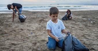 A gyerekekre is hatással lehet az ökoszorongás