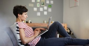 A leggyakoribb hibák, amiket az otthonról dolgozó anyák elkövetnek