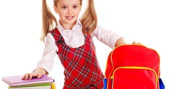 Az iskolakezdés minden gyereket megvisel