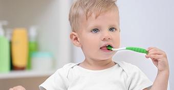 Bölcsődei fogkefehasználat: mi van, ha összecserélik?