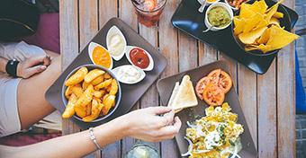 Nem mindegy: ételallergia, vagy ételintolerancia