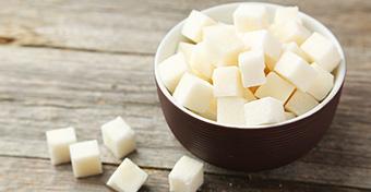 A joghurtban több a cukor, mint a kólában