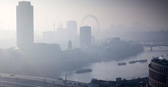 Megvan az első hivatalos gyermek áldozata a légszennyezésnek