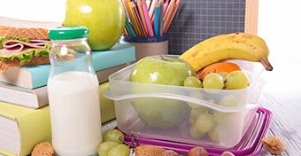 Az iskolai tej- és gyümölcsprogramnak küldetése van
