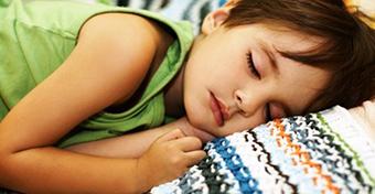 Ezért fontos a délutáni pihenő
