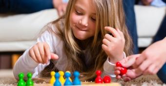 Így tanítsuk meg gyermekünket veszíteni