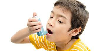 Az asztma első jelei