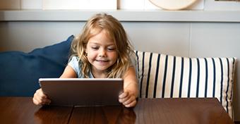 Ha mobillal nő fel, nem tanul türelmet, kitartást