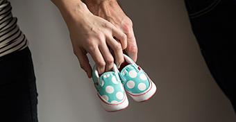 Mikor jelentsük be, hogy babát várunk? Érvek és ellenérvek